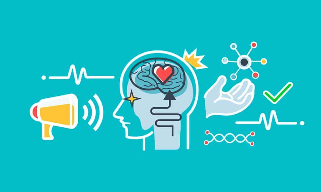 Post de blog sobre neuromarketing