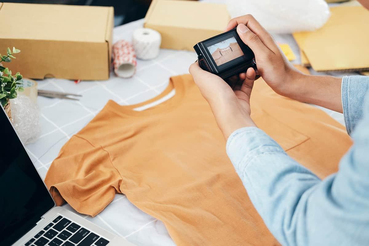 O que deve saber para ter ter uma loja online